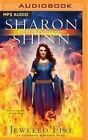Jeweled Fire by Sharon Shinn (CD-Audio, 2016)