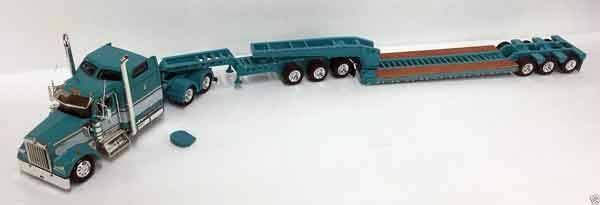 TONKIN 1 53 SCALE KENWORTH W900L MODEL     BN   500035 bbad65