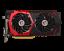 MSI-GeForce-GTX-1060-Gaming-X-6G-Tarjeta-grafica-6GB-GDDR-5-DVI-I-HDMI-DP