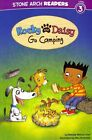 Rocky and Daisy Go Camping by Melinda Melton Crow (Paperback / softback, 2013)