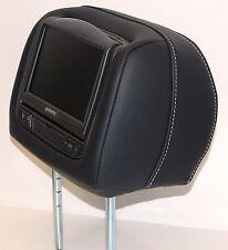 NEW 2013 Lexus RX350 RX450h F Sport Dual DVD Headrest Video Players Monitors