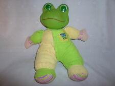 """Night Night Pal Light Up Changing Frog10"""" Plush Soft Toy Stuffed Animal"""