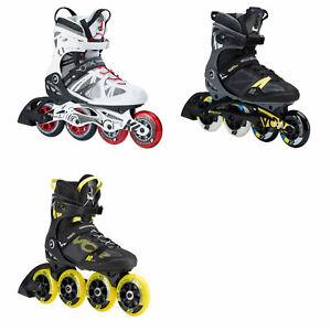 K2-VO2-100-X-Pro-M-Herren-Inline-Skates-Inliner-Inlineskates-Hi-Lo-Performance
