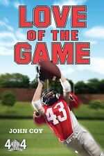 Love of the Game 3 by John Coy (2011, Paperback)