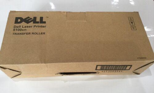 DELL 5100cn 5110cn Laser Printer Transfer Roller 35k J6343 593-10107 CT350354
