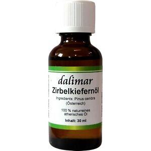 Dalimar-Zirbelkieferoel-aetherisches-Zirbenoel-Zirbelkiefer-Ol-30-ml