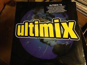 Various - Ultimix 69