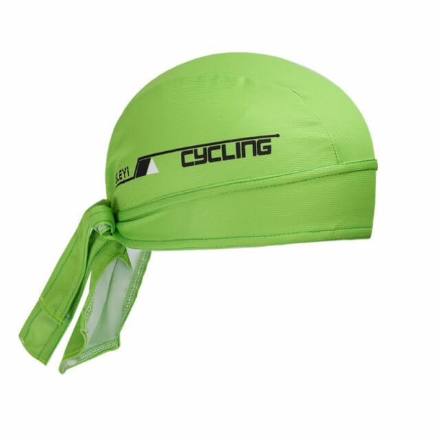 Bicycle Cycling Cap Bike Outdoor Sports Hats Headband Helmet Headwear Acces V2H1