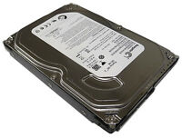 Seagate St3500312cs 500gb 5900rpm 8mb Sata3.0gb/s 3.5 Hard Drive Free Shipping