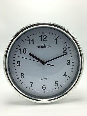 14/'/'l X 14/'/'h X 3/'/'w Wood Animal Kingdom Wall Clock W//Sound FREE SHIPPING