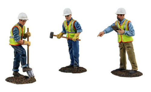 CONSTRUCTION FIGURINES 150 Scale By First Gear 900481