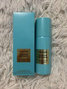 TOM-FORD-Fleur-De-Portofino-Perfume-ALL-OVER-BODY-SPRAY-Woman-5oz-150ml-NIB