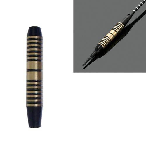 16 Grams Black Dart Barrels For Soft Tip Dart And Steel Tip Dart Specil Kit New.