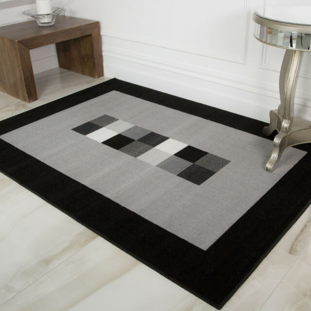 Area Rug Large Soft Small Contemporary