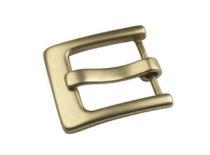 1PCS-Solid-Brass-Pin-Buckle-Belt-Strap-DIY-Accessory-Various