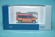 Mesh Halle Vw T5 Entstörungsdienst Gas Rietze 31901-1:87