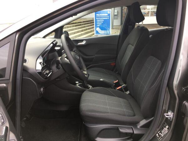 Ford Fiesta 1,1 85 Trend - billede 4