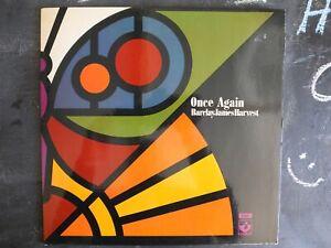 BARCLAY-JAMES-HARVEST-ONCE-AGAIN-VINYL-LP-ALBUM-RECORD-1971-SHVL-788-GATEFOLD