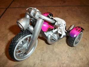 6 Bratz Babyz Motorcycle Trike Look Ebay