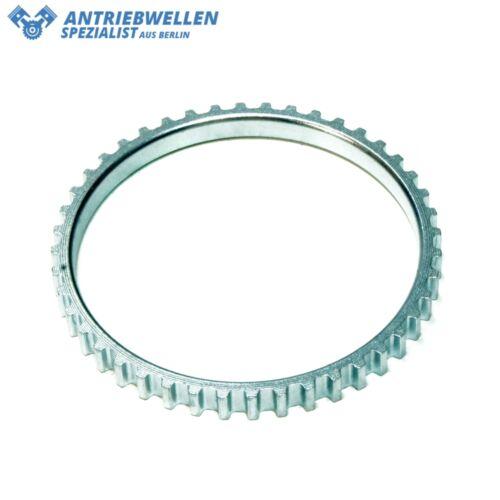 JA0//1 Vorderachse NEU ABS Ring Sensorring Renault Megane Scenic