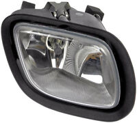 Freightliner Cascadia Class 08-12 Fog Light Lamp Without Drl Lh A06-51908-000