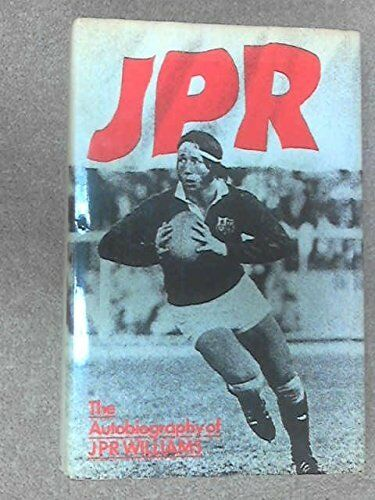JPR: The Autobigraphy of J P R Williams,J.P.R. Williams