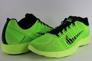 Volt 307 Groen Electric Jade Lunarracer 554675 Hyper 5 Nike 3 Maat Zwart Ice 12 rCsdthxQ