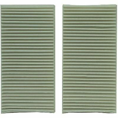 C15439 Honda Cabin Air Filter Set For 2001-2005 Honda Civic 2pc Filter Set