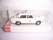 BUSCH 50564 Spur H0 Lada 1600 Volkspolizei #NEU in OVP#