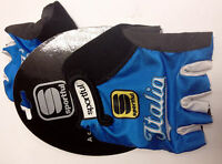 Summer Cycling Gloves In Blue By Sportful