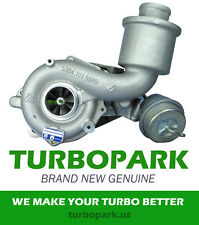 NEW Genuine BorgWarner K03 Turbocharger VW New Beetle Jetta Audi A3 53039880052