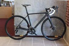Scott Addict 30 Disc Carbon Fiber Road Bike 52cm w/ultegra Crankset UPGRADE
