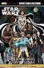 Star Wars Legends Epic Collection: The Original Marvel Years Vol. 1 by Roy Thomas, Archie Goodwin (Paperback, 2016)