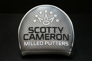 Details about Scotty Cameron Select OEM Replacement Futura X5 X7 Heel Shaft  Headcover NEW!