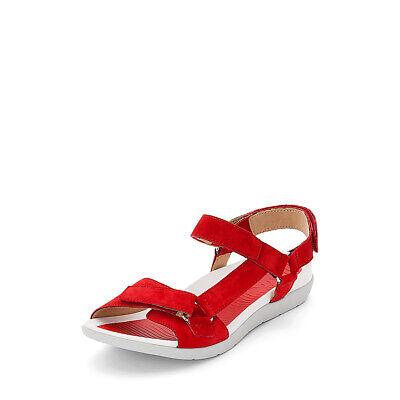 Ara Damenschuhe Sandalen Nepal Rot Sportchevro 12 35919 06 Gr.38 Gr.42   eBay