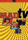 MADtv: The Complete Fourth Season (DVD, 2013, 4-Disc Set)