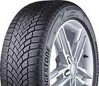 Bridgestone Blizzak LM005 205/55 R16 91H M+S