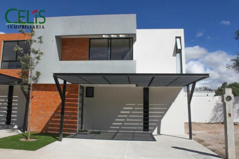 Casa - Villa de Pozos