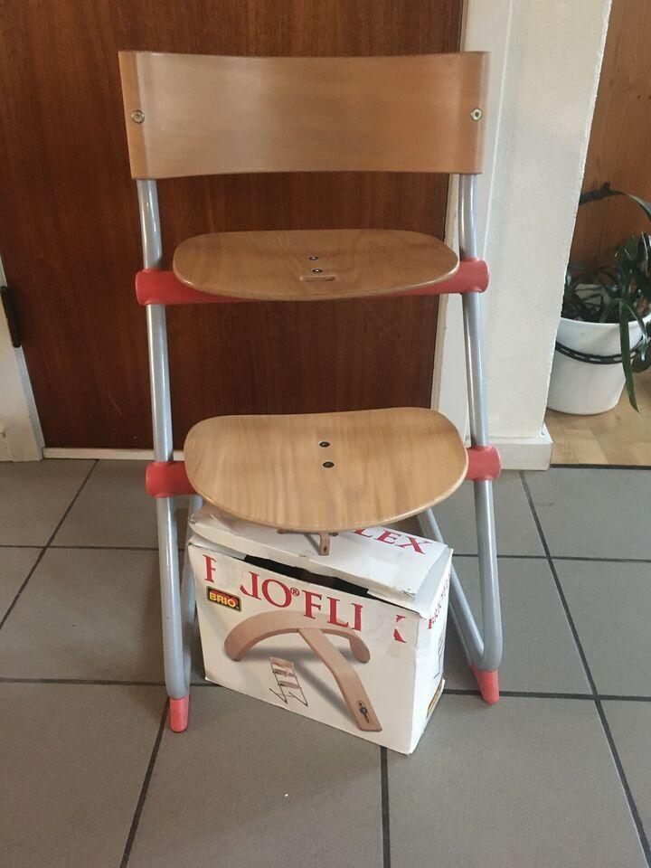 Stol, Brio