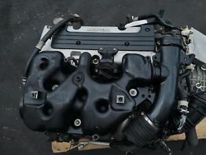 HONDA-ELYSION-2-4-VTEC-ENGINE-K24A