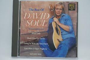 David-Soul-The-Best-Of-CD-Album