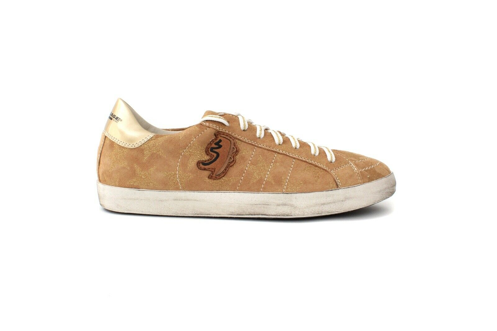 SUMMER SALE Primabase - Turnschuhe 35508A - camel - NEW
