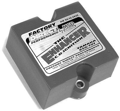 MSD 4253 Watercraft Enhancer Ignition Control Box