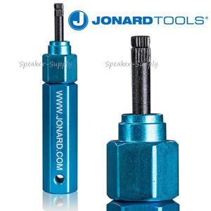 """Jonard TTCG-6270-5 Locking Terminator Terminating Tool 5"""" Short CATV New Lockbox"""