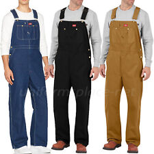 wd4940-gyb Trabajo overall protección overall 100/% algodón Dickies gdt