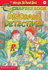 Dinosaur Detectives by Judith Bauer Stamper (Hardback, 2002)