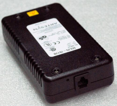 Ac-Adapter Artesyn 48 V Volt Power Supply Power Supply Scl25-7617d New