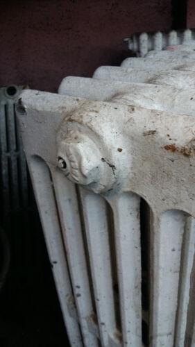 Radiateur En Laiton Vis de purge air//valve Vent-s/' adapte à Ideal Cast Iron RADIATORS