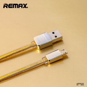Remax-King-Kong-Gold-1M-Micro-USB-Cable-for-Samsung-Xiaomi-Sony-HTC-Asus-Android