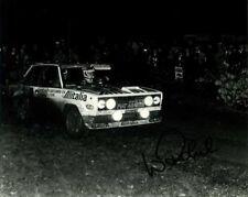 Fiat 131 Abarth-Alitalia-RAC Rally 1978-Walter Röhrl 1:43 Trofeu 1423
